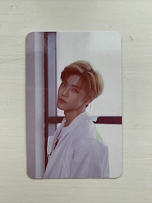 NCT Jaemin Offical Fan Party 2018 Limted Photocard  • 37£