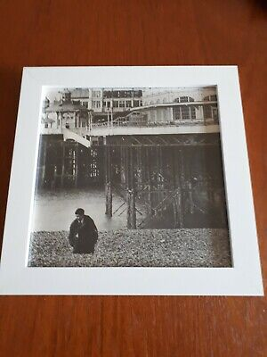 The Who Quadrophenia Framed Prints From The Album - Jimmy On Brighton Beach  • 11.99£