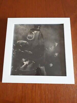 The Who Quadrophenia Framed Prints From The Album - Front Cover • 11.99£