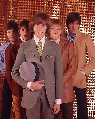 Bee Gees 10  X 8  Photograph No 12 • 3.50£