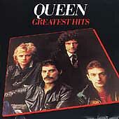Queen : Greatest Hits CD Value Guaranteed From EBay's Biggest Seller! • 2.16£