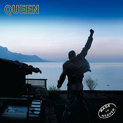 Queen : Made In Heaven CD (1995) Value Guaranteed From EBay's Biggest Seller! • 2.20£