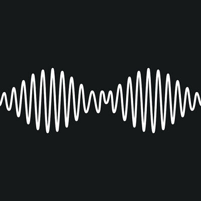 Arctic Monkeys : AM CD (2013) Value Guaranteed From EBay's Biggest Seller! • 2.32£