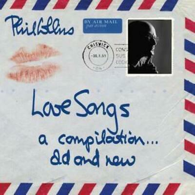 Phil Collins : Love Songs: A Compilation... Old And New CD 2 Discs (2004) • 1.97£