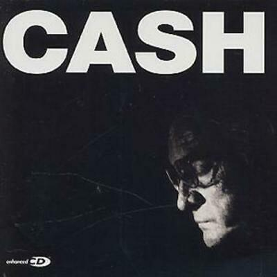 Johnny Cash : American IV: The Man Comes Around CD (2003) FREE Shipping, Save £s • 2.69£