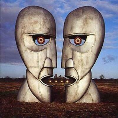 Pink Floyd : The Division Bell CD (1994) Highly Rated EBay Seller Great Prices • 3.15£
