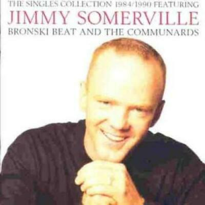 Communards : Singles Collection 1984/1990 CD Incredible Value And Free Shipping! • 2.56£