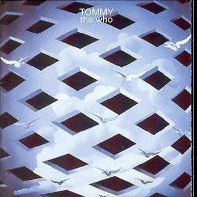 The Who : Tommy CD (1998) Value Guaranteed From EBay's Biggest Seller! • 2.42£