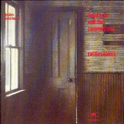 Lloyd Cole And The Commotions : Rattlesnakes CD (1992) FREE Shipping, Save £s • 3.28£
