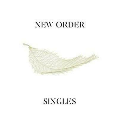 New Order : Singles CD 2 Discs (2005) Highly Rated EBay Seller Great Prices • 2.50£