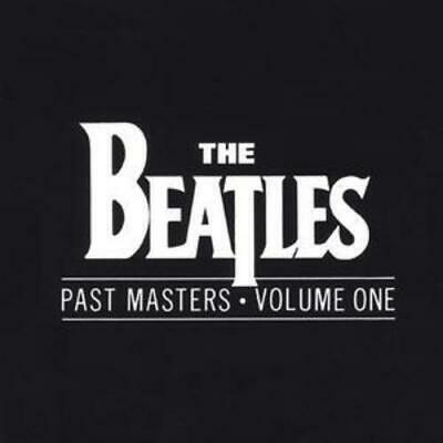 The Beatles : Past Masters - Volume 1 CD (1988) Expertly Refurbished Product • 2.36£