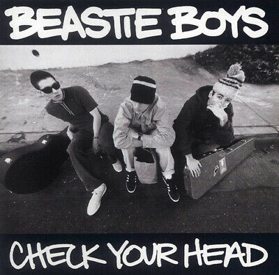 Beastie Boys : Check Your Head CD (1992) Highly Rated EBay Seller Great Prices • 2.44£
