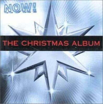 Mud : Now! The Christmas Album CD Value Guaranteed From EBay's Biggest Seller! • 1.80£