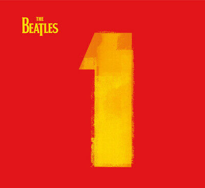 The Beatles : 1 CD (2000) Value Guaranteed From EBay's Biggest Seller! • 2.50£