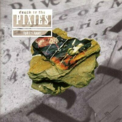 Death To The Pixies CD Value Guaranteed From EBay's Biggest Seller! • 2.47£