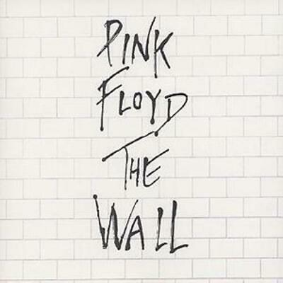 Pink Floyd : The Wall CD 2 Discs (1994) Highly Rated EBay Seller Great Prices • 6.70£