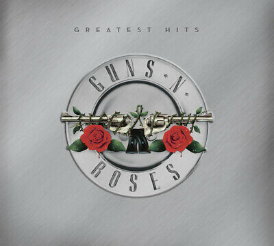 Guns N' Roses : Greatest Hits CD (2008) Highly Rated EBay Seller Great Prices • 2.28£