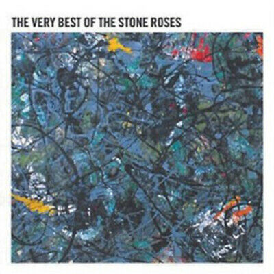 The Stone Roses : The Very Best Of The Stone Roses CD (2004) Fast And FREE P & P • 2.25£