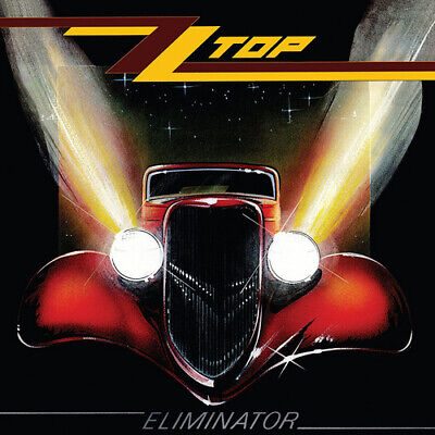 ZZ Top : Eliminator CD (1984) Value Guaranteed From EBay's Biggest Seller! • 2.40£