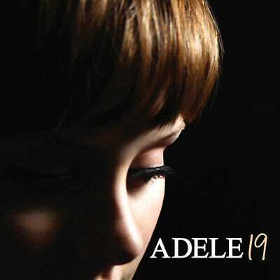 Adele : 19 CD (2008) Value Guaranteed From EBay's Biggest Seller! • 2.05£