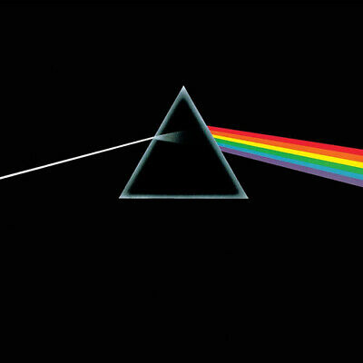 Pink Floyd : Dark Side Of The Moon CD (1994) Incredible Value And Free Shipping! • 5.50£