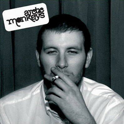 Arctic Monkeys : Whatever People Say I Am, That's What I'm Not Vinyl 12  Album • 22.02£