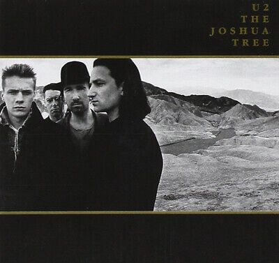 U2 : The Joshua Tree CD (2005) Value Guaranteed From EBay's Biggest Seller! • 2.48£