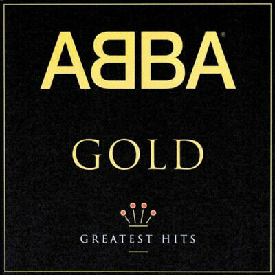 ABBA : Gold: Greatest Hits CD (2002) Highly Rated EBay Seller Great Prices • 2.70£