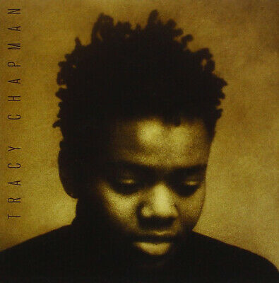 Tracy Chapman : Tracy Chapman CD (1988) Highly Rated EBay Seller Great Prices • 2.50£