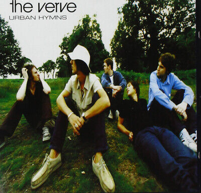 The Verve : Urban Hymns CD (1997) Value Guaranteed From EBay's Biggest Seller! • 2.03£