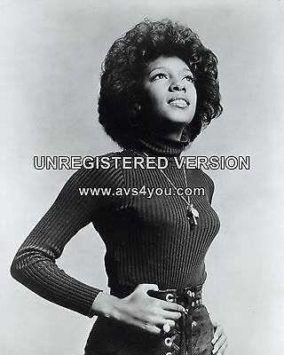 Mary Wilson 10  X 8  Photograph No 1 • 3.50£