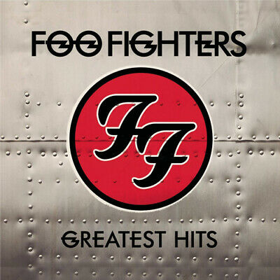 Foo Fighters : Greatest Hits CD (2009) Highly Rated EBay Seller Great Prices • 3.70£