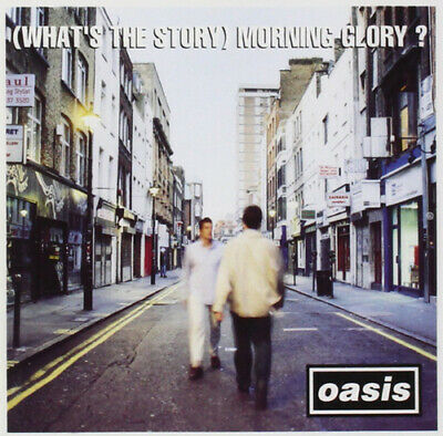 Oasis : (What's The Story) Morning Glory? CD (2005) Expertly Refurbished Product • 2.50£
