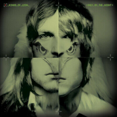 Kings Of Leon : Only By The Night CD (2008) Incredible Value And Free Shipping! • 1.96£