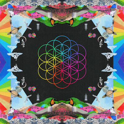 Coldplay : A Head Full Of Dreams CD (2015) Highly Rated EBay Seller Great Prices • 2.38£