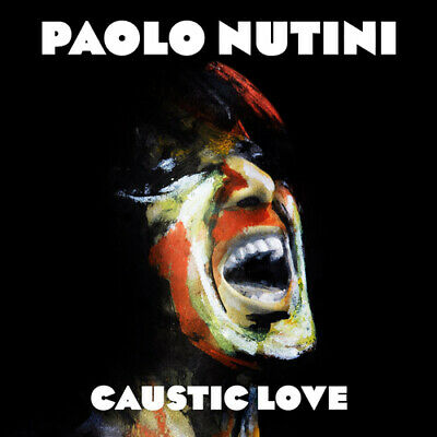 Paolo Nutini : Caustic Love CD (2014) Highly Rated EBay Seller Great Prices • 2.02£