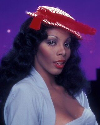 Donna Summer 10  X 8  Photograph No 53 • 3.50£