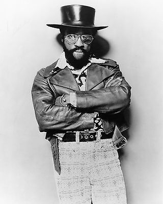 Billy Paul 10  X 8  Photograph No 1 • 3.50£