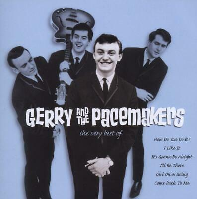Gerry And The Pacemakers: The Very Best Of CD (Greatest Hits) • 7.99£