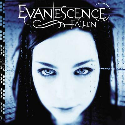 EVANESCENCE Wall Poster FALLEN Rock Amy Lee 8X8  20X20  30X30  • 14.99£