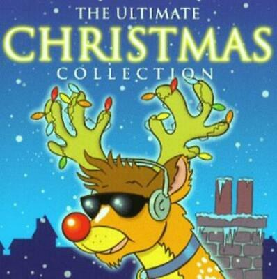 Various Artists : The Ultimate Christmas Collection CD FREE Shipping, Save £s • 1.99£