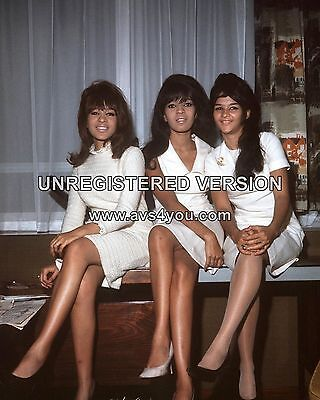 The Ronettes 10  X 8  Photograph No 42 • 3.50£
