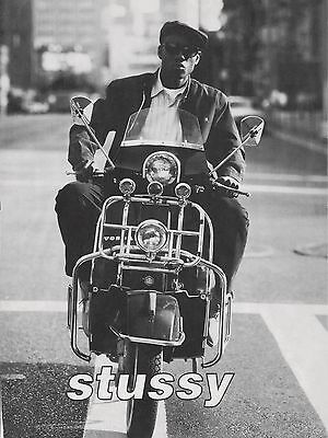 The Specials Stussy 16  X 12  Photo Repro Promo Poster • 5.50£