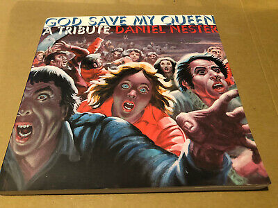 Queen God Save The Queen Rare Limited Edition 2003 Nr Mint • 12.50£