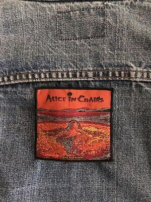 Very Rare Alice In Chains Dirt Patch Grunge Metal Collectable Hard To Find • 12.99£