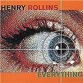 Henry Rollins - Everything (Audiobook 2004) • 12£