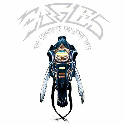 Eagles The Complete Greatest Hits 2cd Set (33 Track Very Best Of) • 5.99£