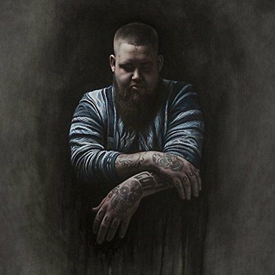 RAG N BONE MAN HUMAN CD (Released February 10th 2017) • 4.95£