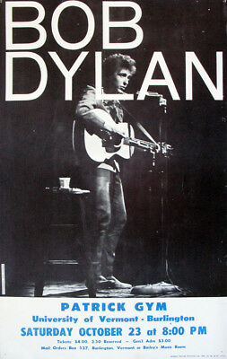BOB DYLAN  - Postcard Collection - 100 Different Promo Poster Postcards # 4 • 49.99£