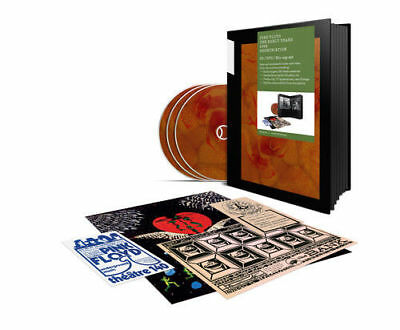 PINK FLOYD THE EARLY YEARS 1968 GERMIN / ATION CD / DVD / Blu-ray SET • 22.95£